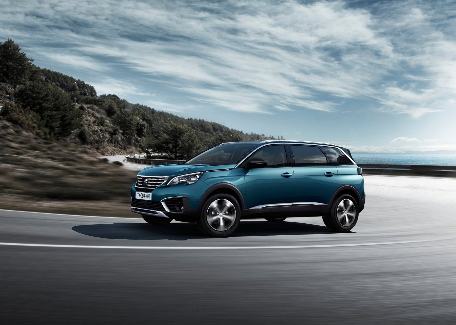 2017 peugeot 5008 suv prices review new suv prices. Black Bedroom Furniture Sets. Home Design Ideas