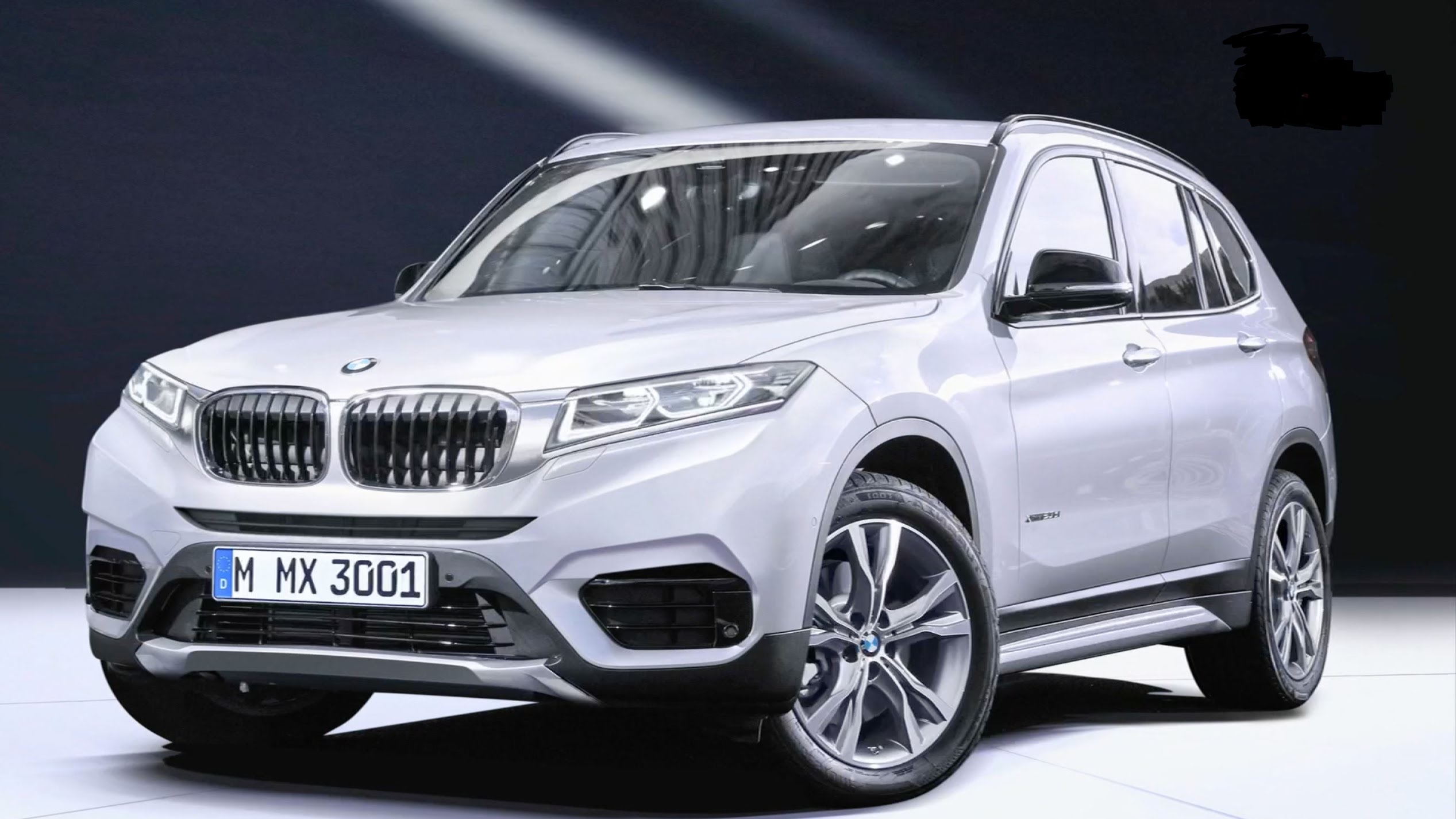 2018 Bmw X3 Interior New Suv Price