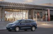 2018 Buick Enclave SUV specs photo