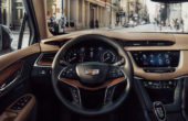 2018 Cadillac XT5 release date