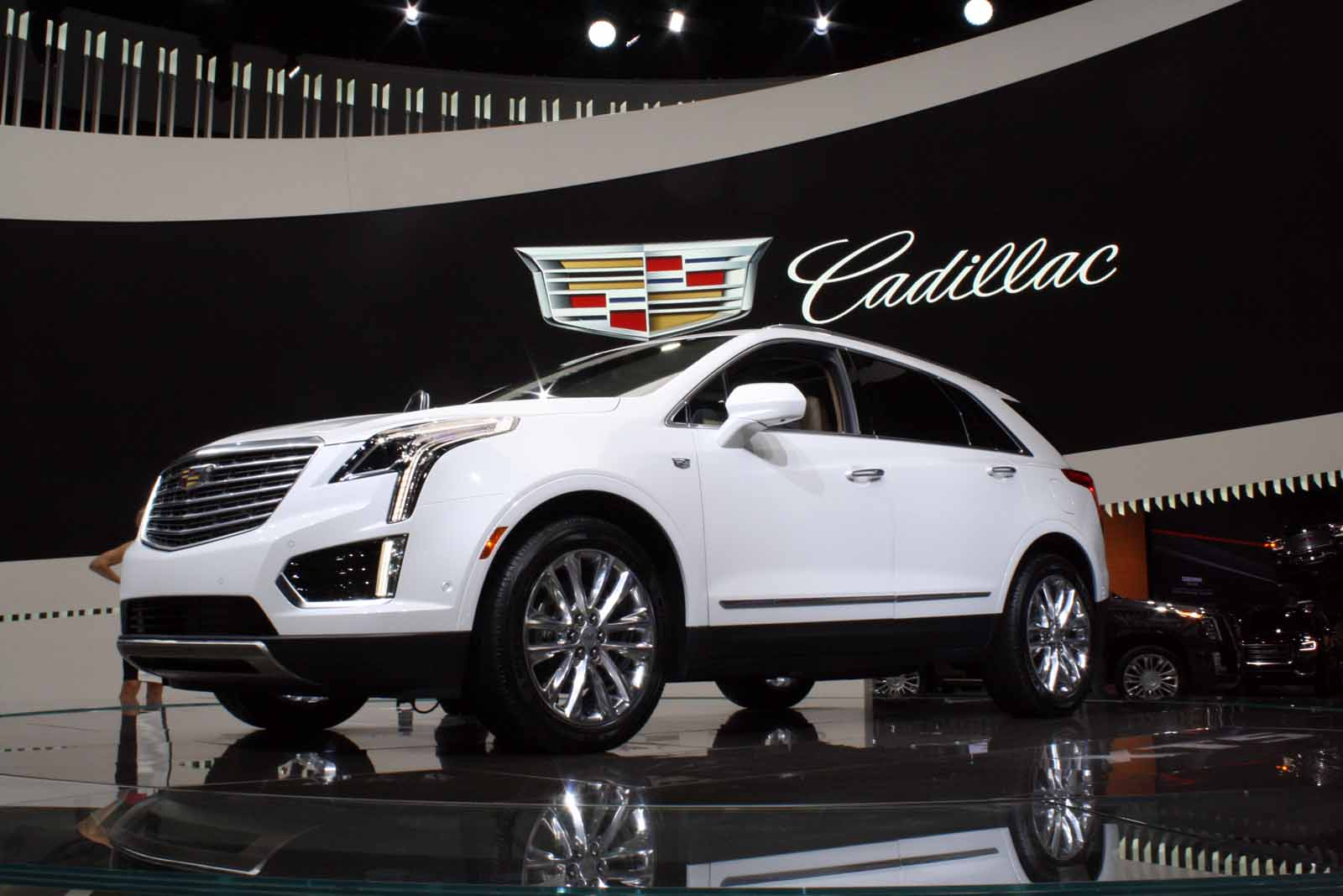 date suv youtube specs escalade cadillac release price review watch