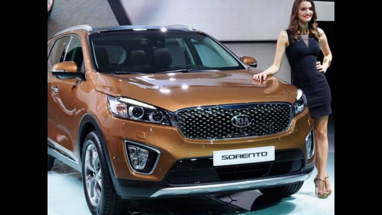2018 Kia Sorento prices suv