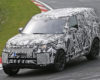 2018 Land Rover Discovery Sport spy shots