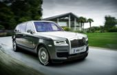 2018 Rolls Royce SUV prices