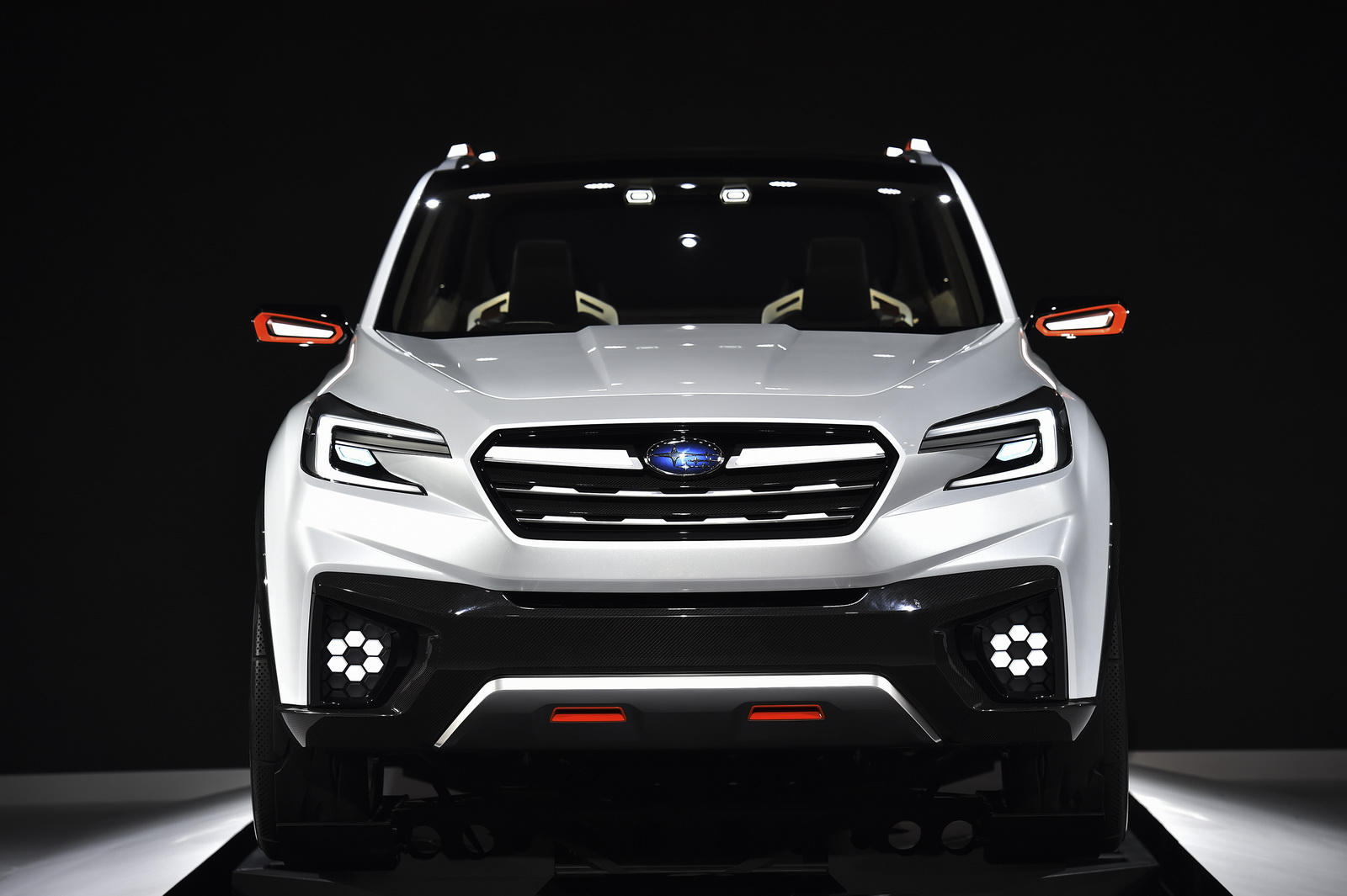 2018 Subaru Outback rumors