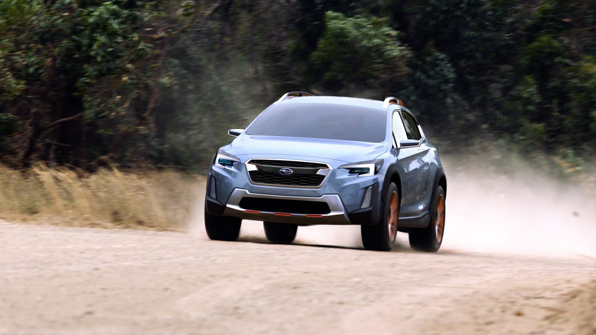 2018 Subaru Outback turbo engine