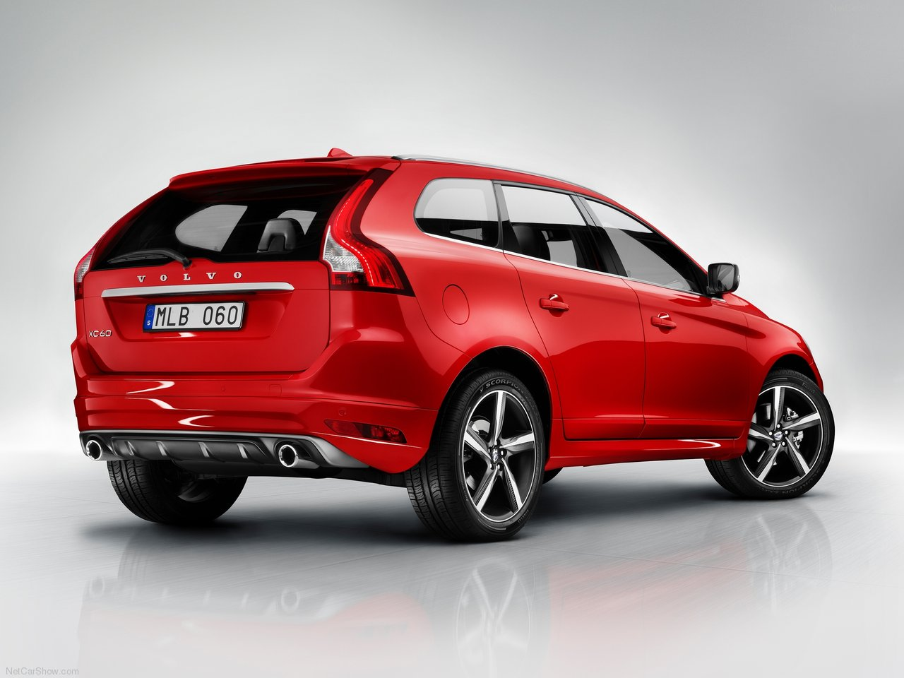 2018 Volvo XC60 Release date