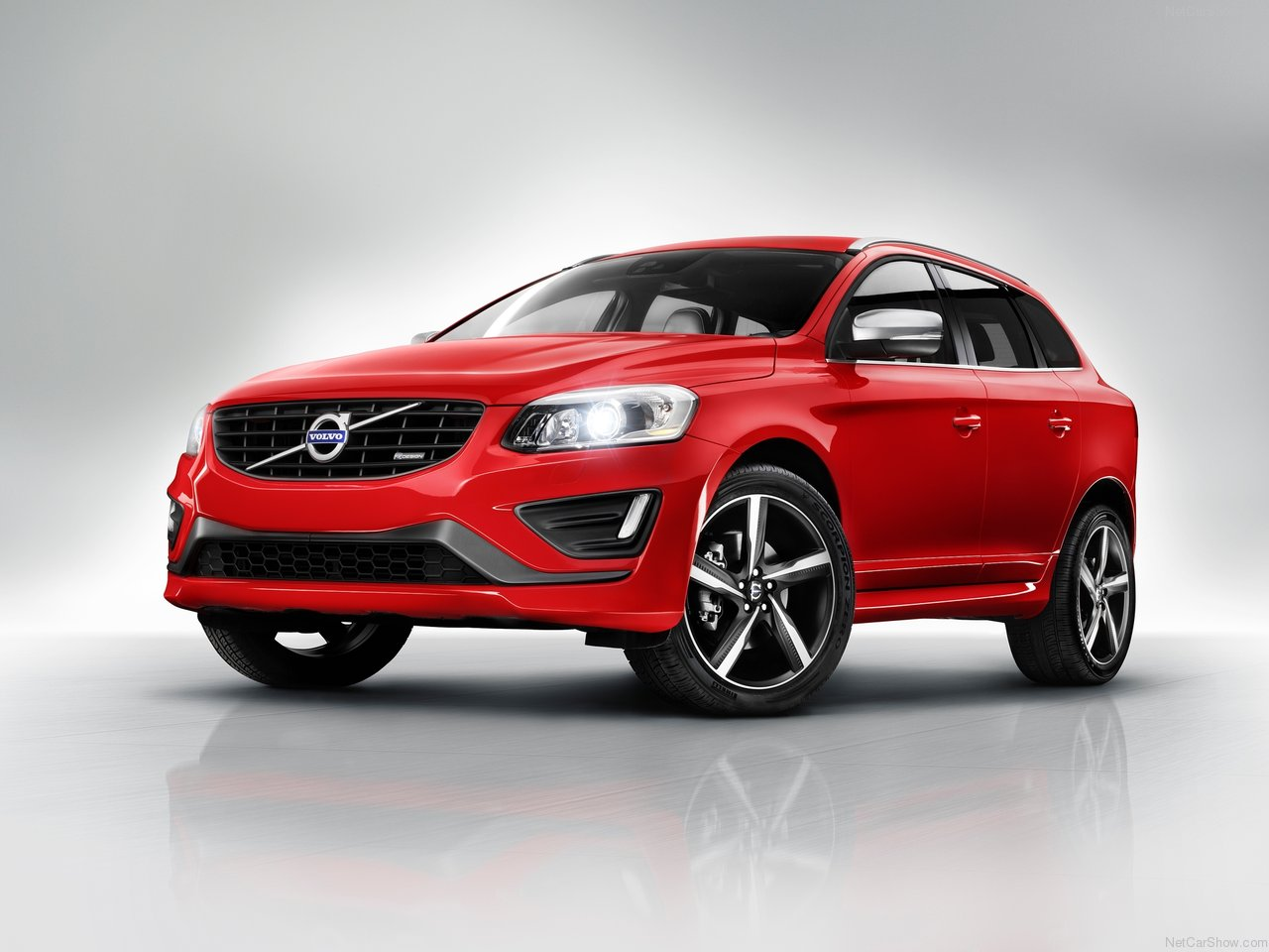 2018 Volvo XC60 review redesign