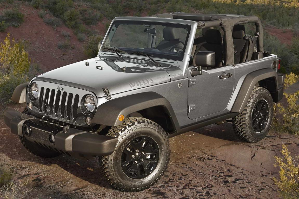 2018 jeep wrangler changes