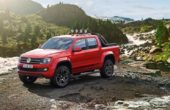 2020 vw amarok facelift
