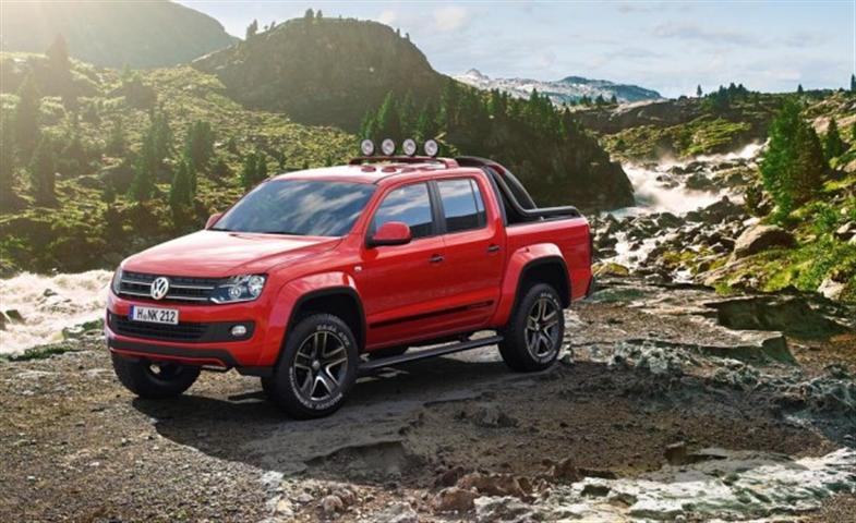 2020 Vw Amarok Specs New Suv Price