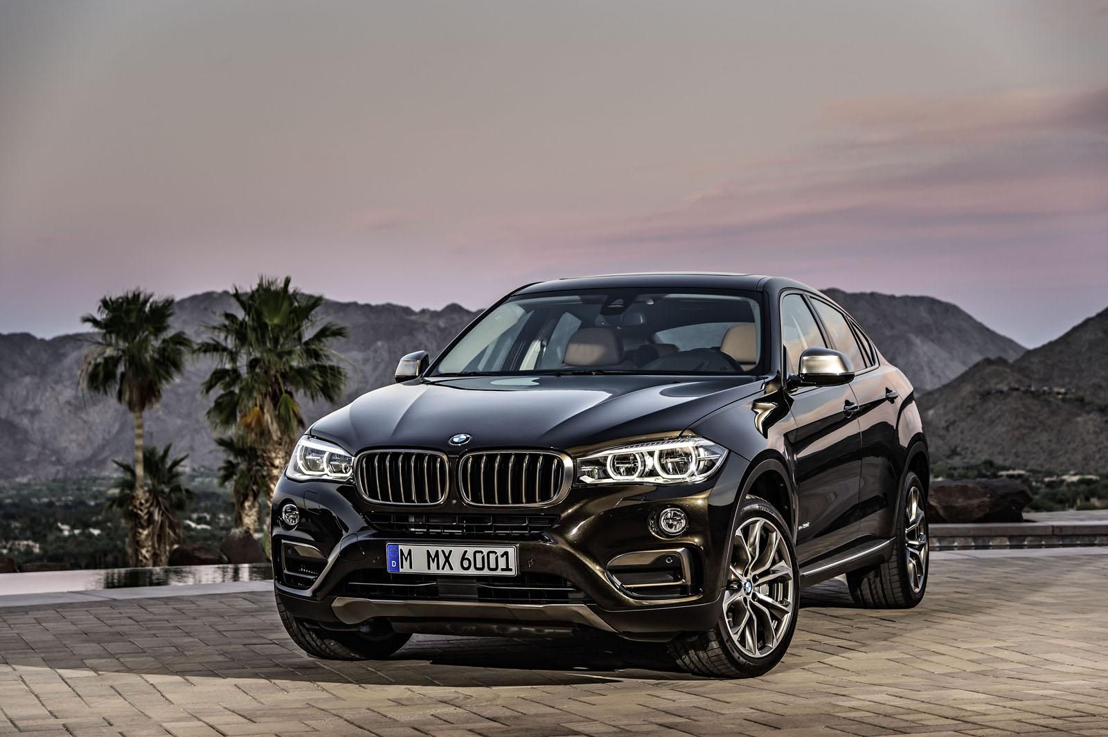 Bmw X8 Prices 2016 2017 New Suv Price