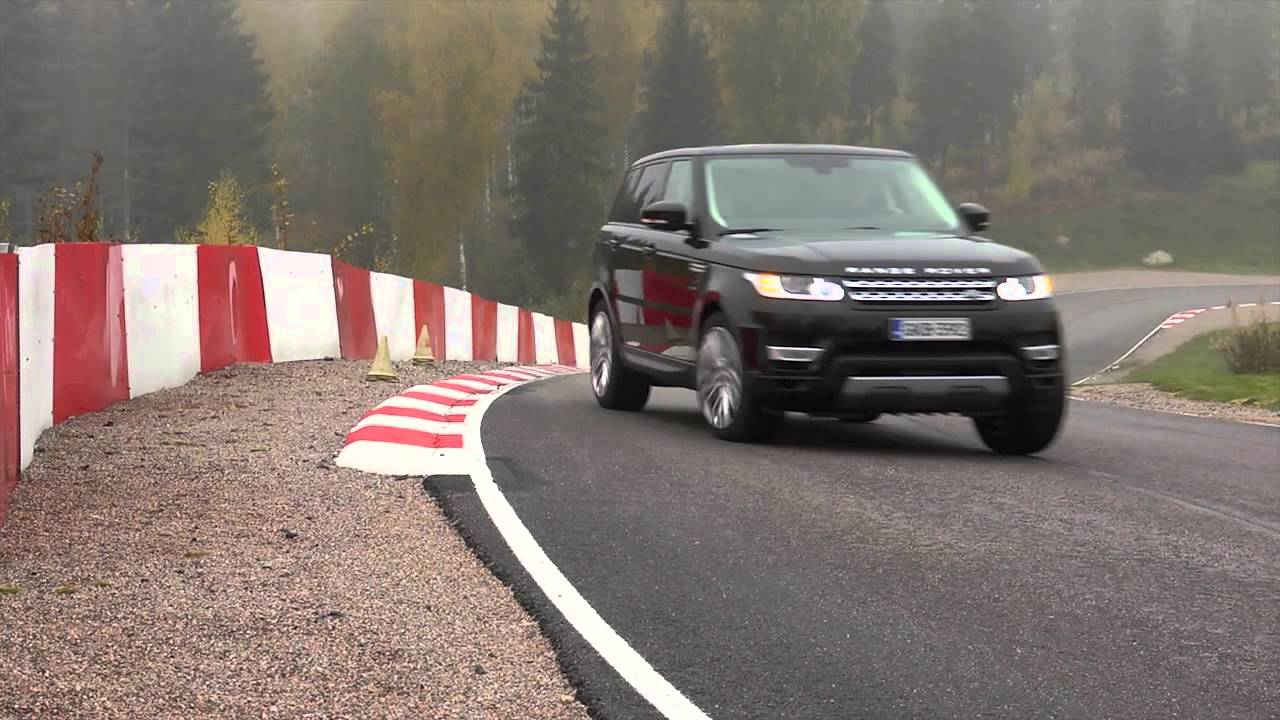 new 2018 Range Rover Sport changes