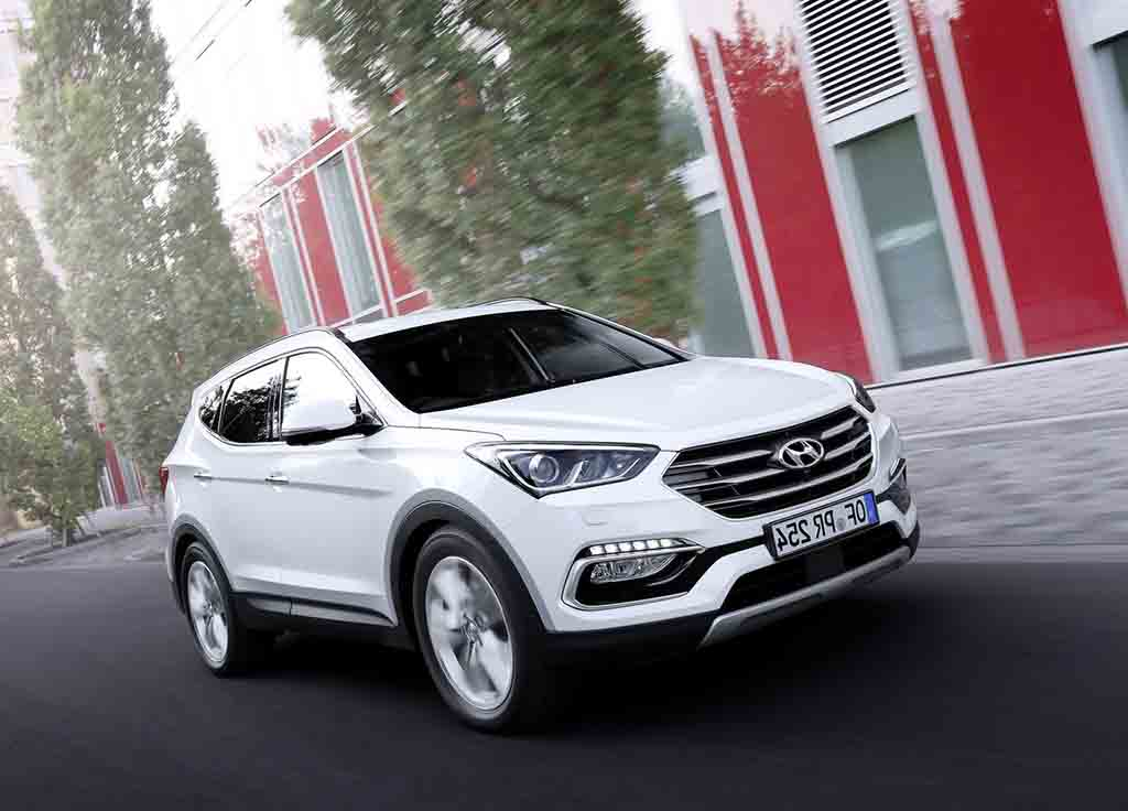 2018 hyundai santa fe suv release date new suv price new suv price. Black Bedroom Furniture Sets. Home Design Ideas