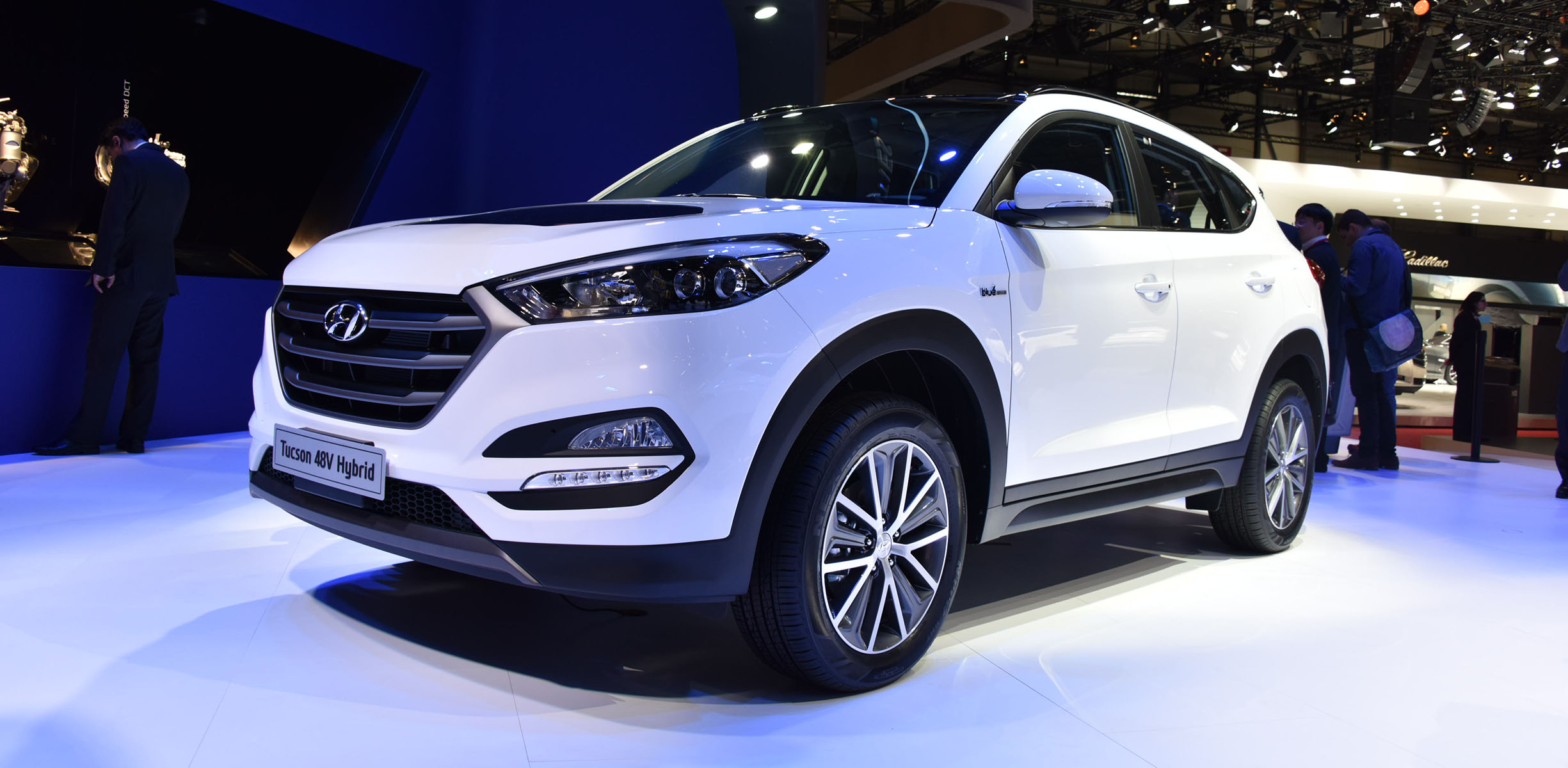 2018 hyundai tucson interior features new suv price new suv price. Black Bedroom Furniture Sets. Home Design Ideas