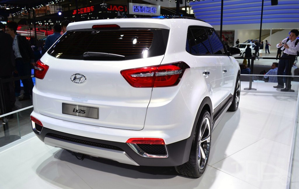 2017 Hyundai Ix25 Review Release Date And Price >> Hyundai Ix25 Usa Specs New Suv Price New Suv Price