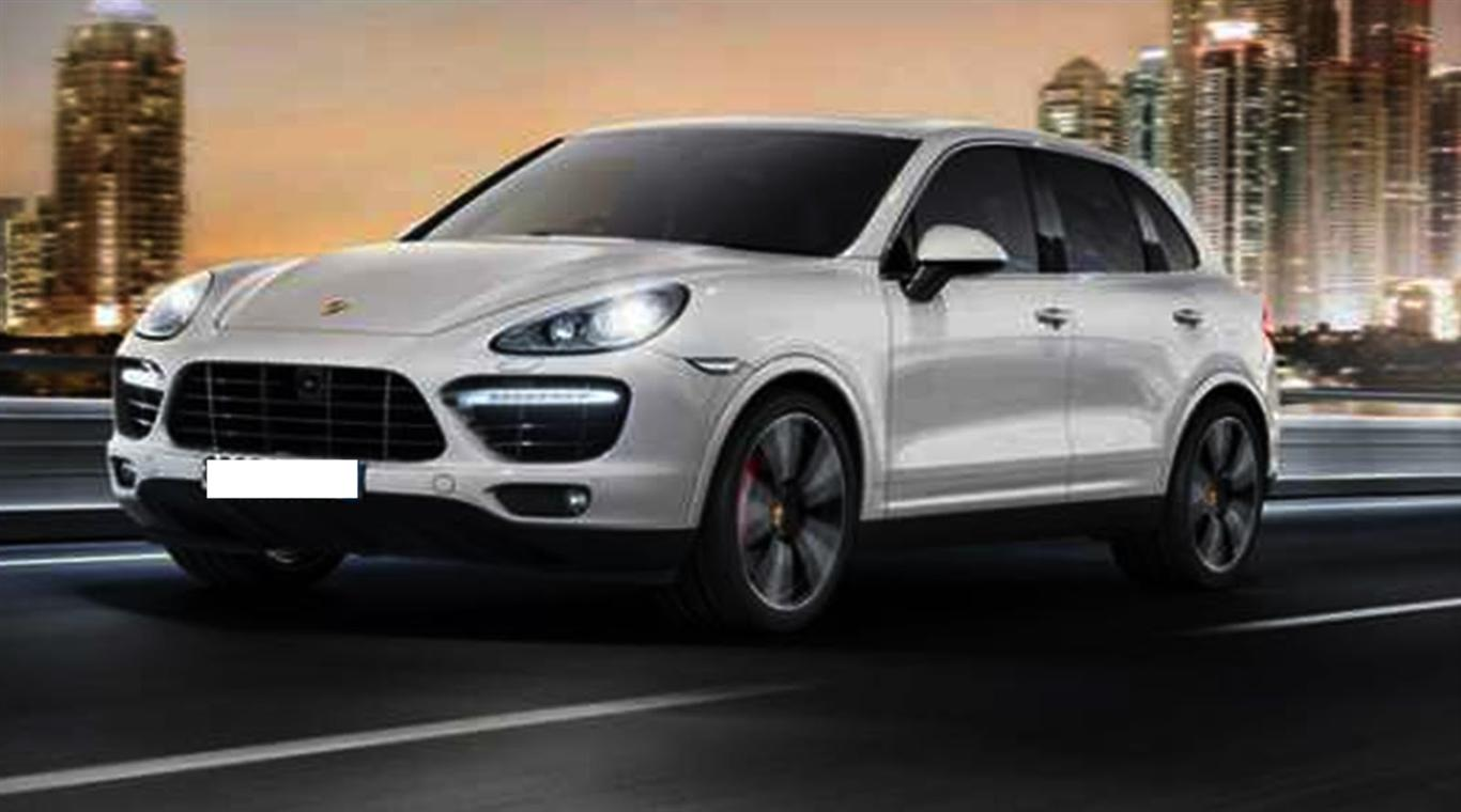 how much does a porsche suv cost here is the porsche price update new suv price. Black Bedroom Furniture Sets. Home Design Ideas