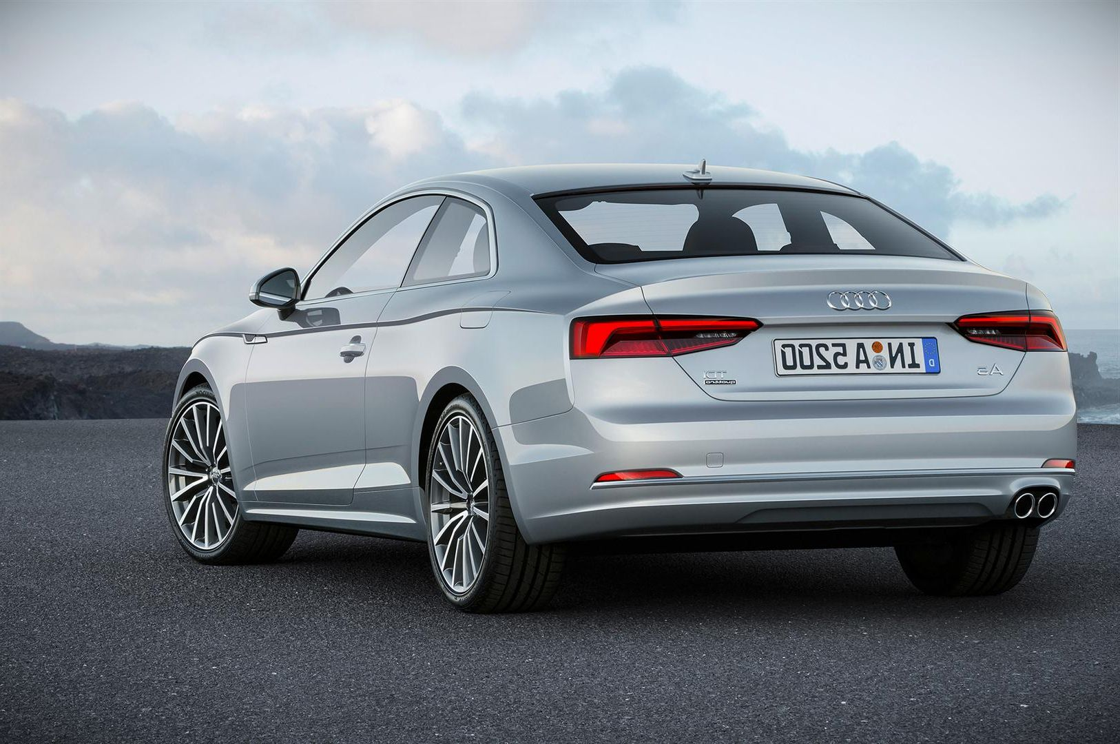 2018 Audi A5 Sportback Release Date New Suv Price