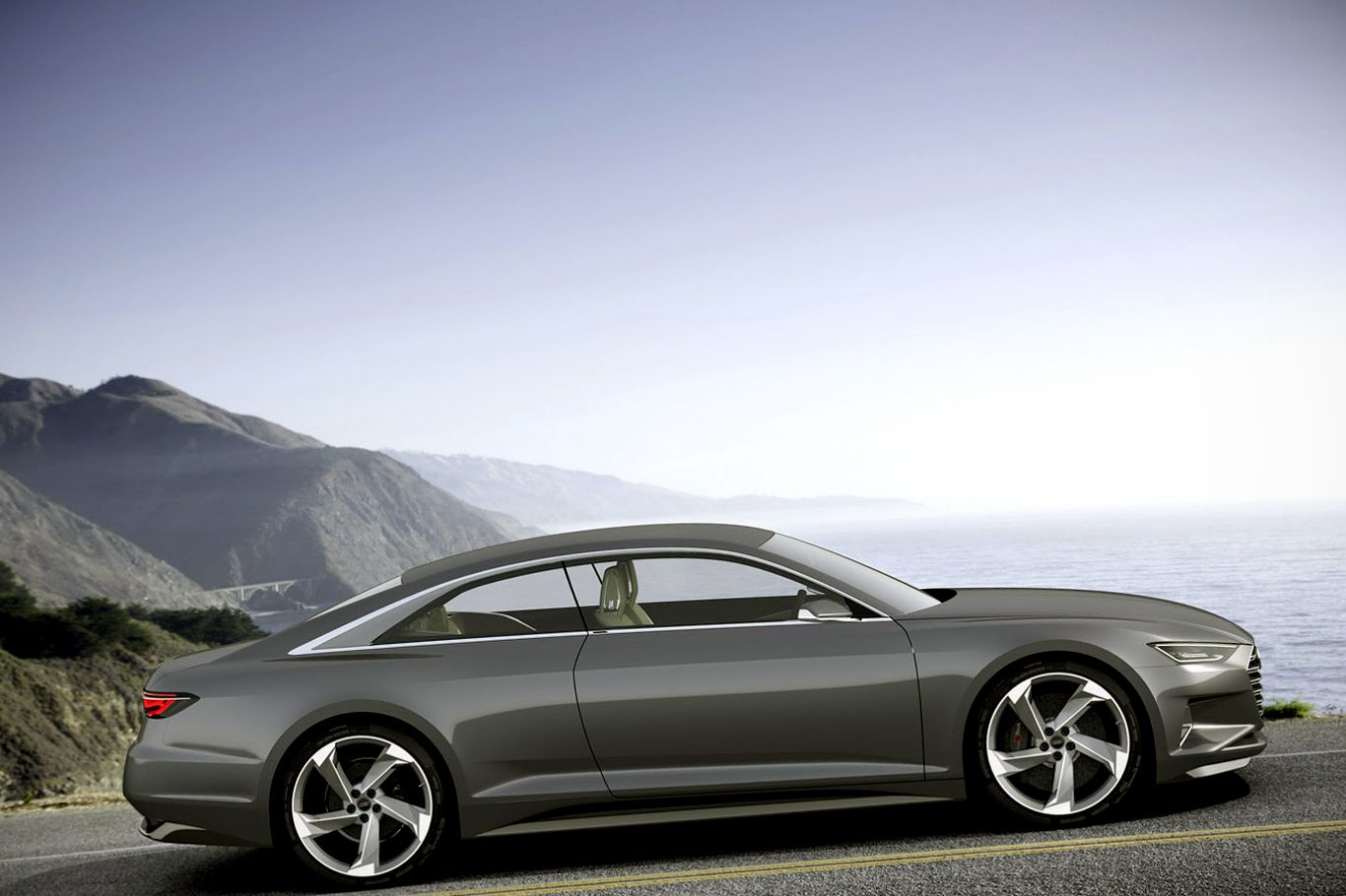 2018 Audi S7 Reviews