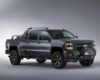 2018 Chevy Silverado 2500HD Redesign