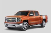 2018 Chevy Silverado USA Release Price