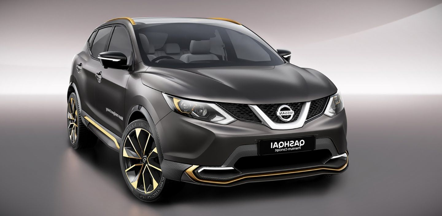 2018 Nissan Qashqai prices - New SUV Price - New SUV Price