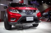2018 Nissan X-Trail prices