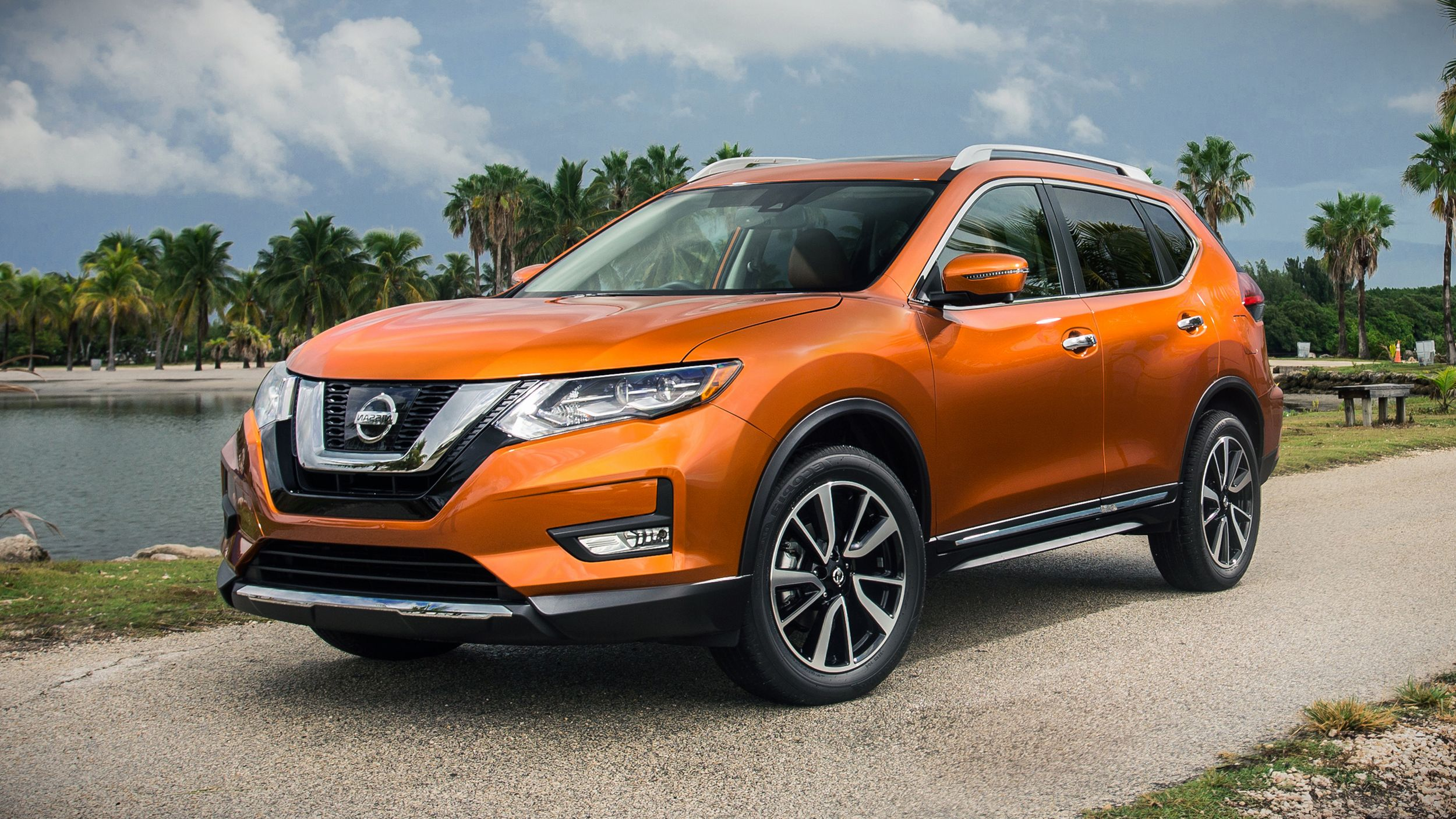 2018 Nissan X-Trail review