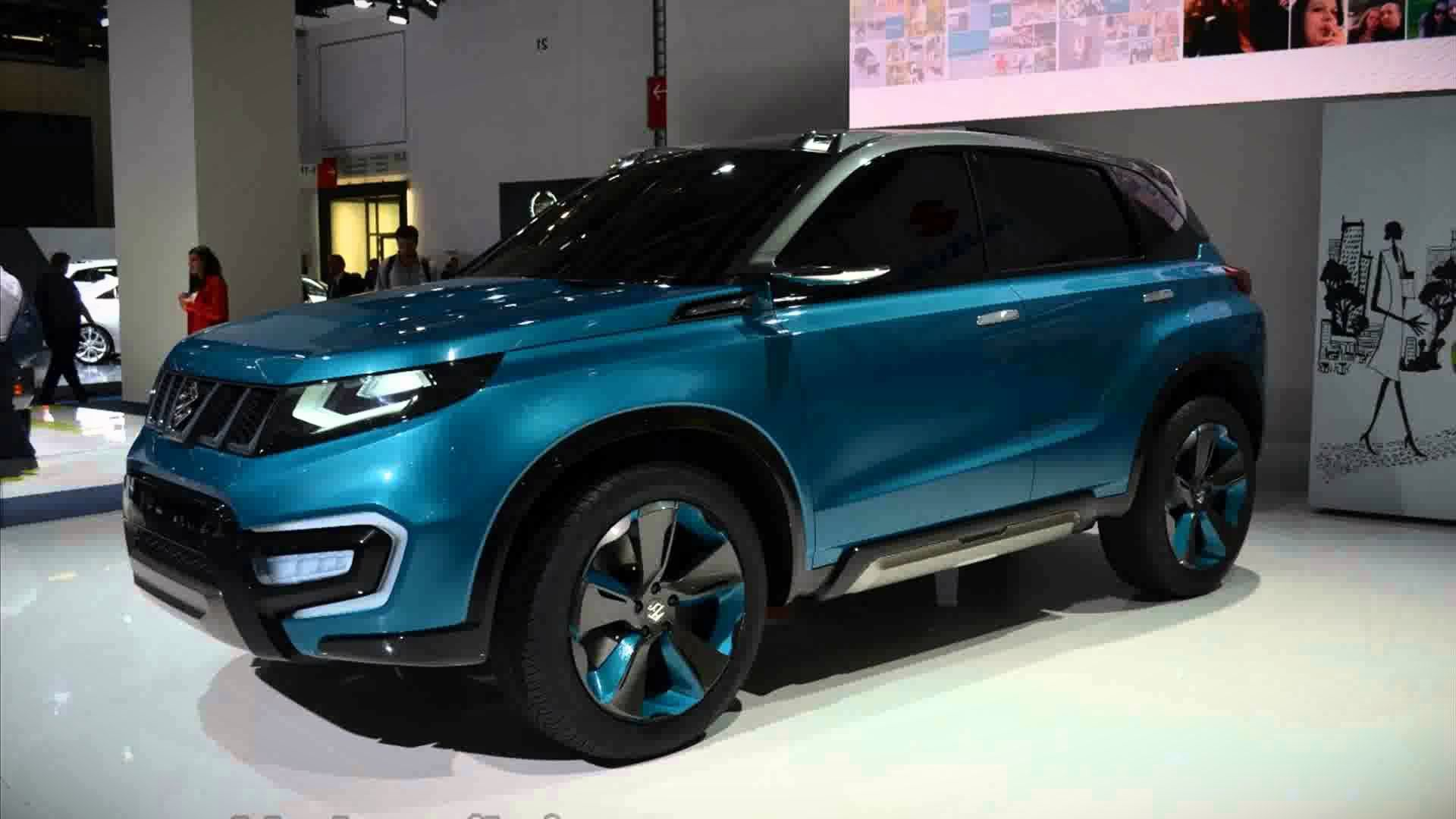 2018 suzuki grand vitara release day