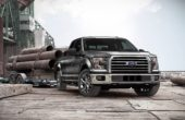 2019 Ford F 150 release date