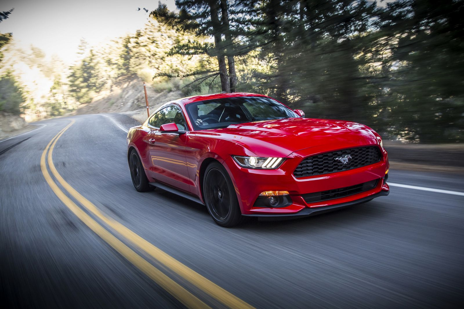 2019 Ford Mustang GT Release Date
