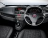 2017 Fiat Doblo new features
