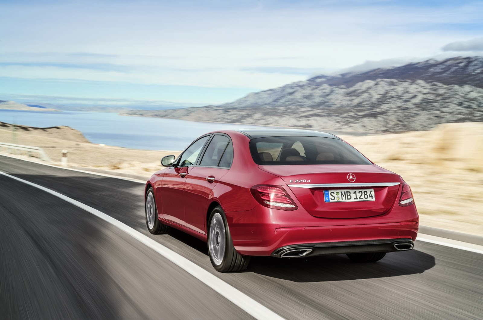 2017 Mercedes E 220d Price and release Date