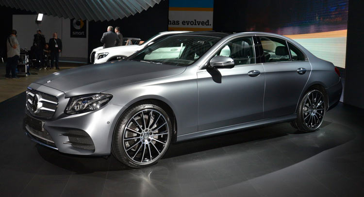 2017 Mercedes E 220d for sale in canada cheap