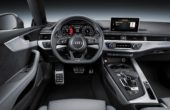 2018 Audi RS5 cabriolet release date