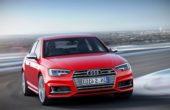 2018 Audi S4 order guide usa
