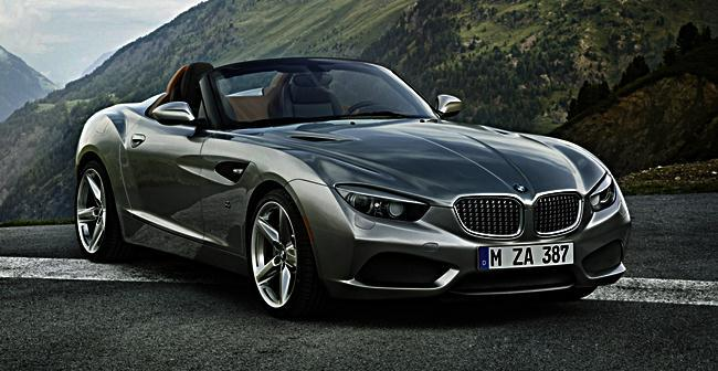 2018 Bmw Z5 Release Date And Price Newsuvprice Com New