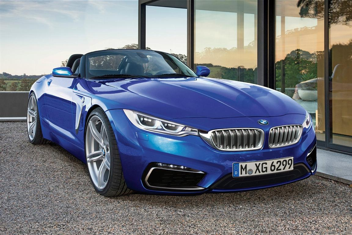 2018 Bmw Z5 Price New Suv Price New Suv Price