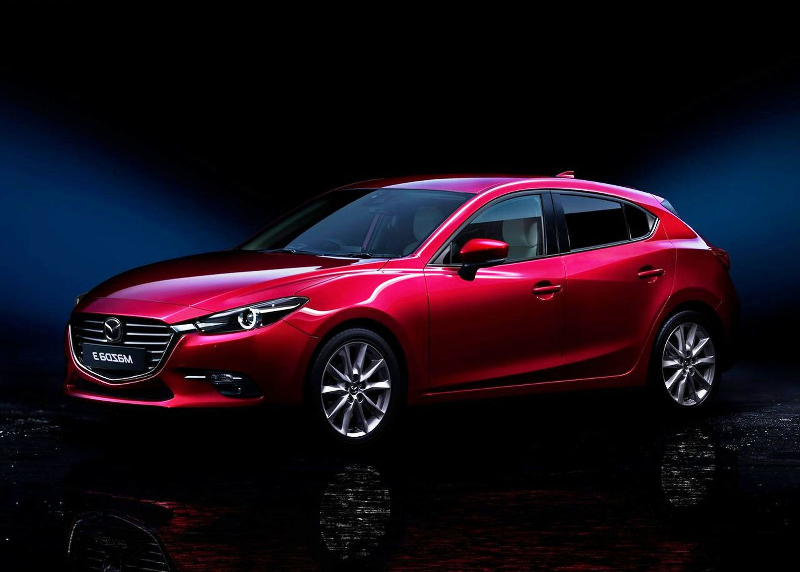 2018 Mazda 3 turbo review