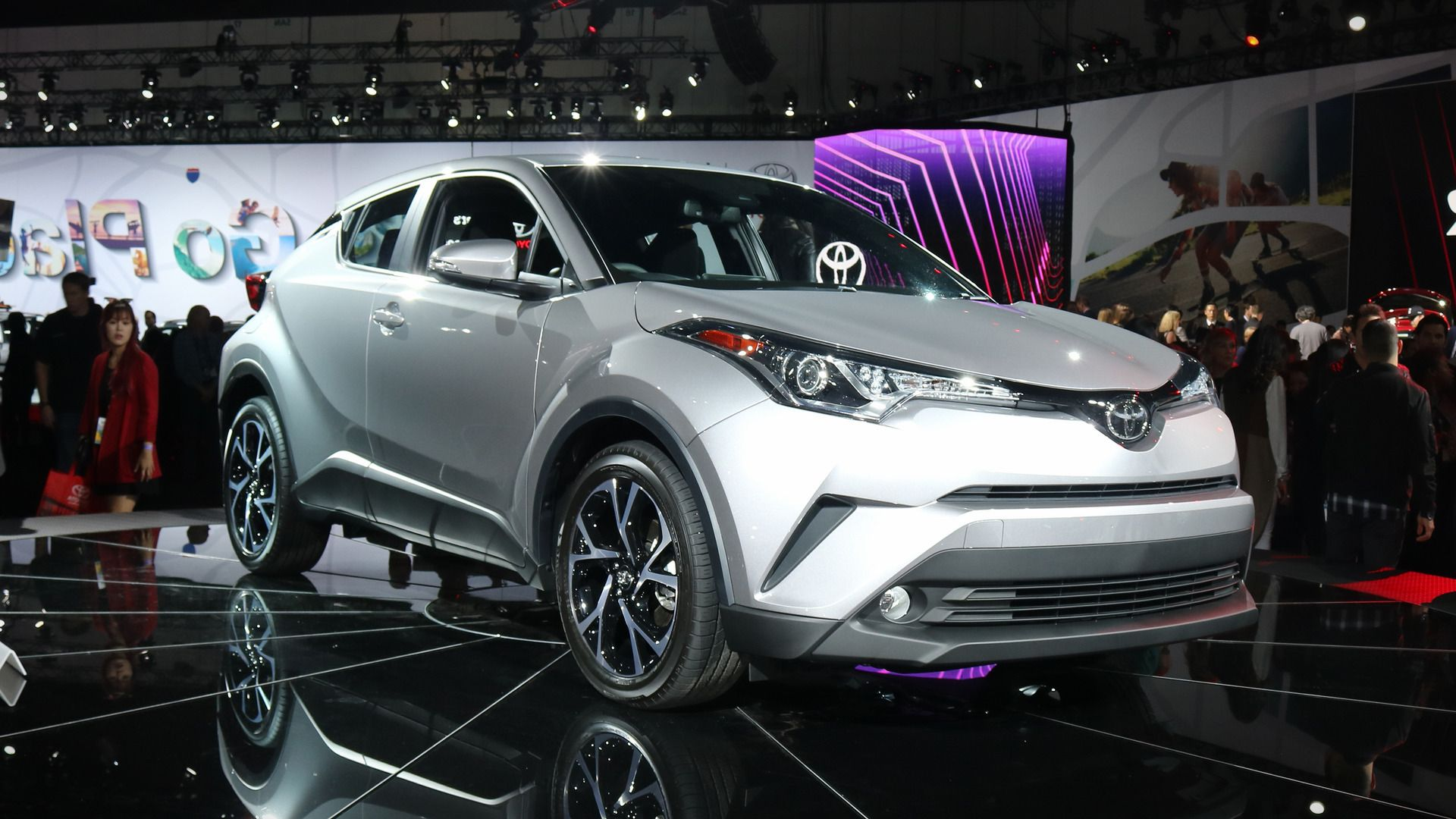 2018 toyota chr price new suv price. Black Bedroom Furniture Sets. Home Design Ideas