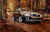 2018 Volvo XC70 changes