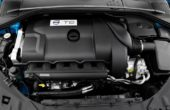 2018 Volvo XC70 engine performance