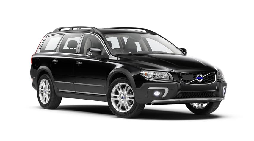 2018 Volvo XC70 release date canada