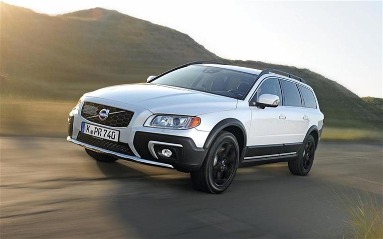 2018 Volvo XC70 release date in usa