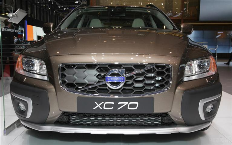 2018 Volvo XC70 release date usa