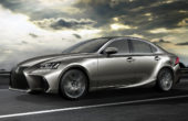 2018 lexus IS 300h f sport specs