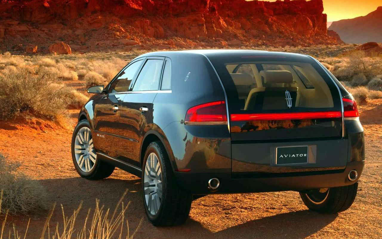 2018 lincoln aviator price in canada
