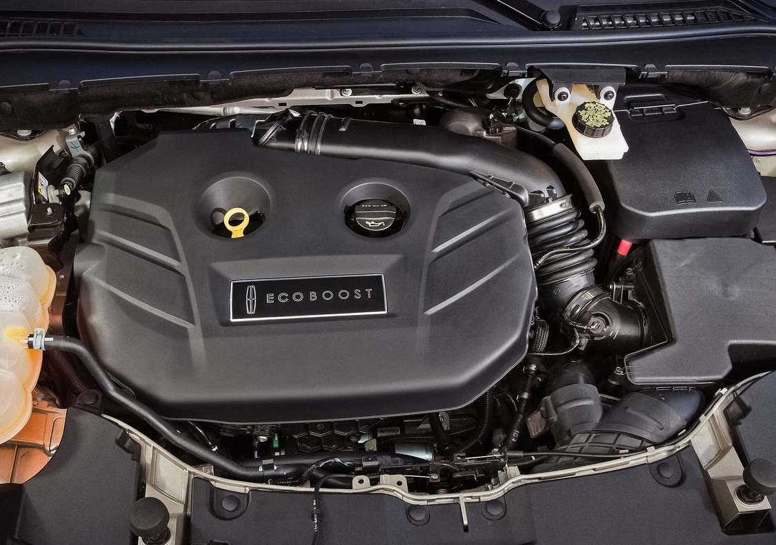 2018 lincoln mkc mpg-engine-power-awd