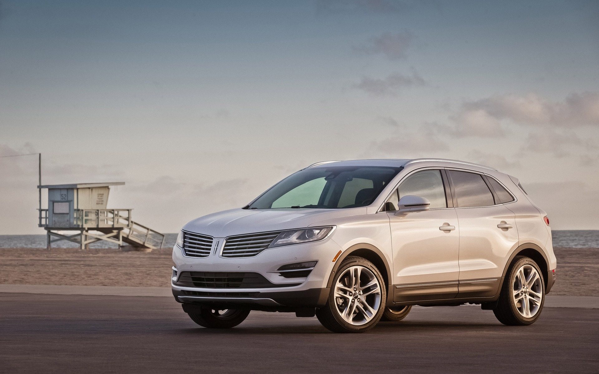 2018 lincoln mkc msrp, towing, photos