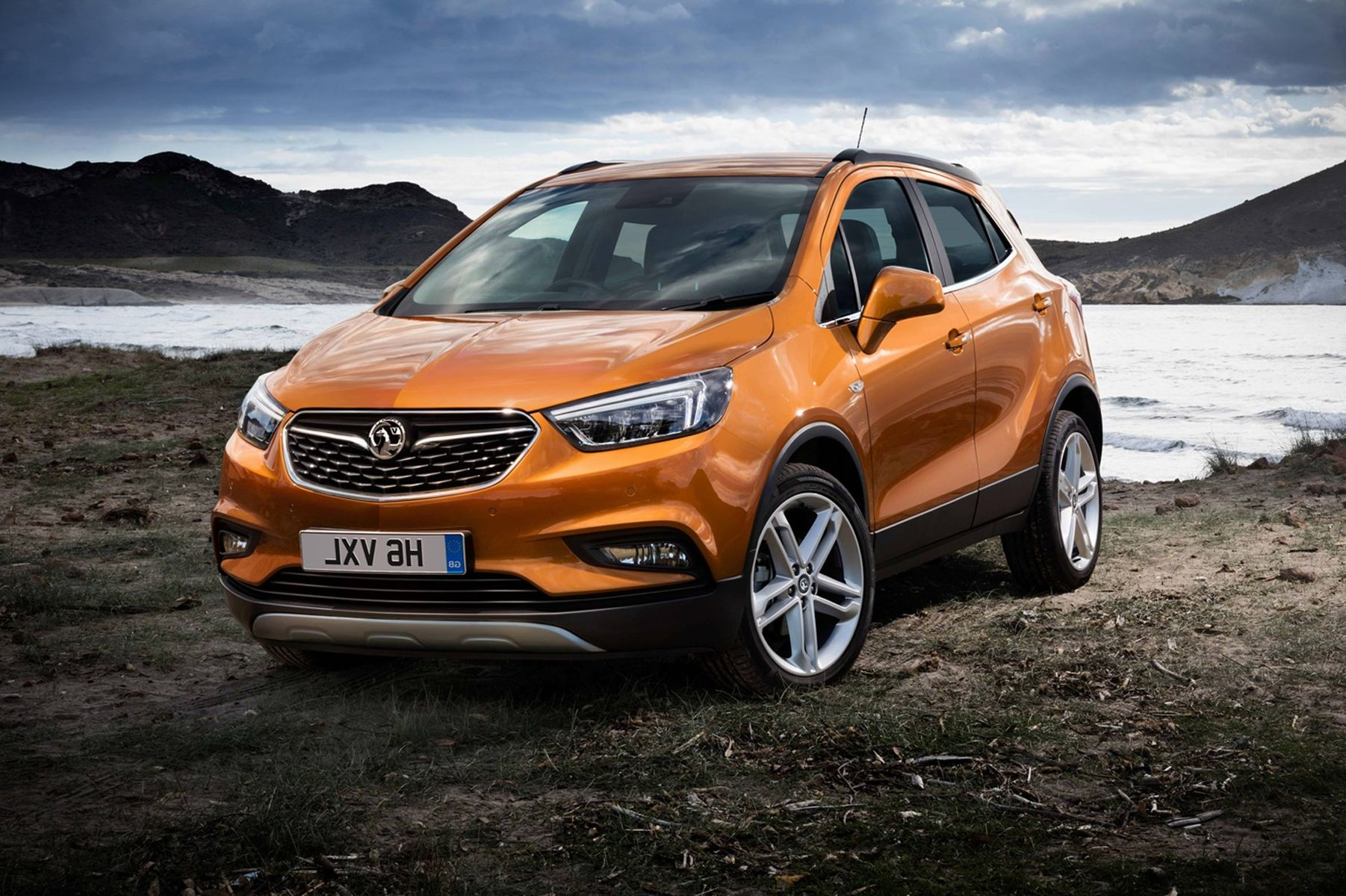 Opel Crossland X Release date and Price
